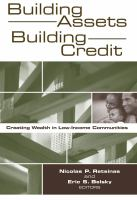 Building Assets, Building Credit