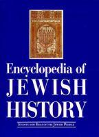 Encyclopedia of Jewish History