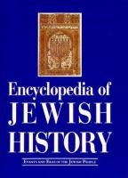 Encyclopedia of Jewish History