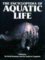 The Encyclopedia of Aquatic Life