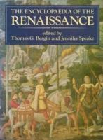 The Encyclopedia Of The Renaissance