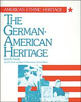 The German-American Heritage
