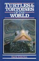 Turtles & Tortoises of the World