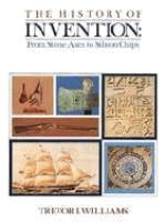 The History of Invention