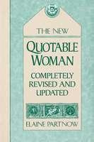 The New Quotable Woman