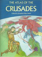 The Atlas of the Crusades