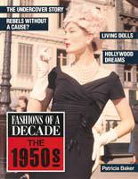 Fashion of A Decade