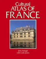 Cultural Atlas of France