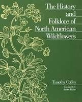 The History and Folklore of North American Wildflowers