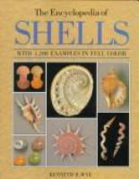 The Encyclopedia of Shells