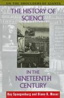 The History of Science in the Nineteenth Century