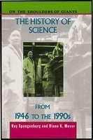 The History of Science From 1946 to the 1990s