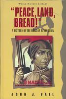 Peace, Land, Bread?