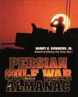 Persian Gulf War Almanac