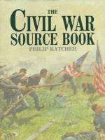 The Civil War Source Book