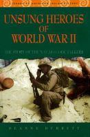 Unsung Heroes of World War II