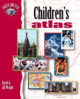 Facts on File Children's Atlas