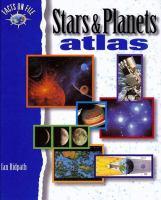Stars & Planets Atlas