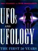 UFOs and Ufology
