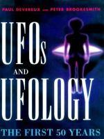 UFO's and Ufology