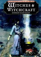 The Encyclopedia of Witches and Witchcraft
