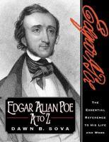 Edgar Allan Poe, A to Z