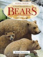 A Visual Introduction to Bears