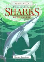A Visual Introduction to Sharks, Skates and Rays