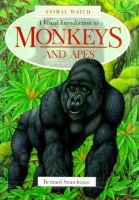 A Visual Introduction to Monkeys and Apes