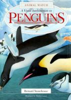 A Visual Introduction to Penguins