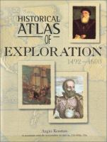 Historical Atlas of Exploration, 1492-1600