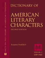 Dictionary of American Literary Characters