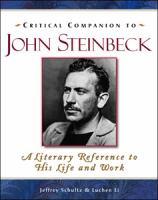 Critical Companion to John Steinbeck