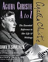 Agatha Christie A to Z