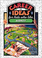 Career Ideas for Kids Who Like Money