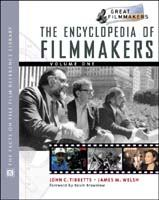 The Encyclopedia of Filmmakers