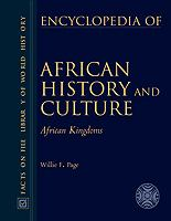 The Encyclopedia of African History and Culture