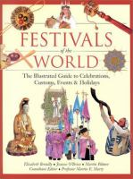 Festivals of the World