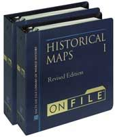 Historical Maps on File