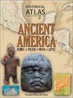 Historical Atlas of Ancient America