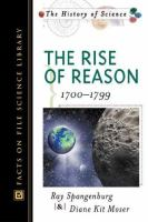 The Rise of Reason