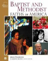 Baptist and Methodist Faiths in America