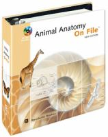 Animal Anatomy on File