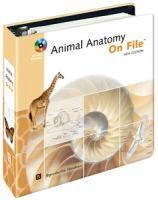 Animal Anatomy on File