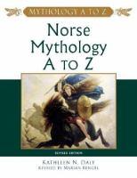 Norse Mythology A to Z