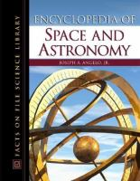 Encyclopedia of Space and Astronomy