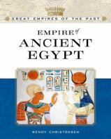 Empire of Ancient Egypt