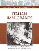 Italian Immigrants