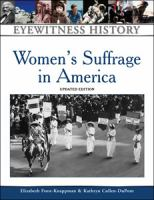 Women's Suffrage in America