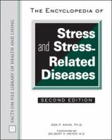 The Encyclopedia of Stress and Stress-related Diseases